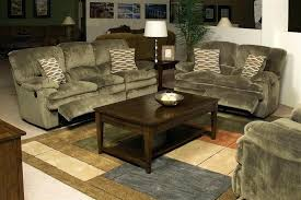 reclining sofas and loveseats sets outstanding 2 piece reclining sofa set in sage intended for leather