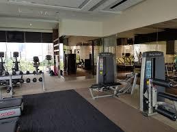 ... fitness room  Q Asoke Condominium - fitness ...
