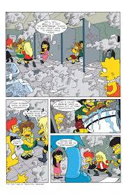 John Kricfalusi Couch Gag Treehouse Of Horror XXVI  Simpsons Bart Treehouse Of Horror