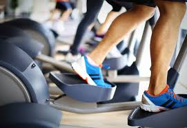 elliptical workouts how to actually get a good workout on the elliptical machine greatist