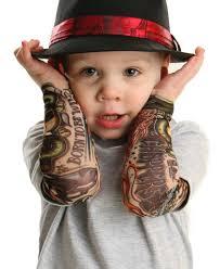тату рукава для детей теперь реальность 7sistersru все что