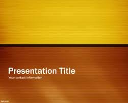 Formal Ppt Templates Crispy Powerpoint Template