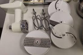 Kitchen Center Vintage Chrome Oster Crown Regency Kitchen Center Processor Mixer