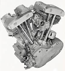 the harley shovelhead engine