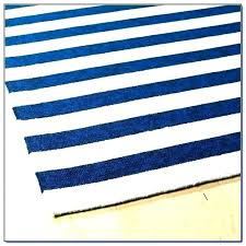 blue and white striped rug 8x10 navy and white striped rug blue stripe rug navy and blue and white striped