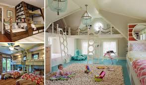 Bedroom Designs For Kids Custom Decoration