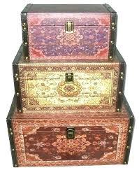 Cardboard Storage Box Decorative Decorative Storage Box Household Essentials Jumbo Canvas 98