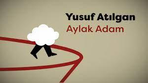 AYLAK ADAM / 4. BÖLÜM - YouTube