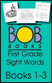 free bob books first grade sight word printables i used these with my niece when she was 4 when she got to kindergarten she was the most advance child
