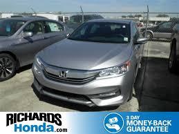 garden city honda. Location: Garden City, LA Honda Accord Sport In City D