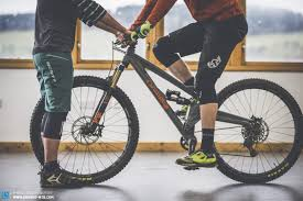Mountain Bike Crank Arm Length Chart How To Set Up The Seat Height And Saddle Position On Your