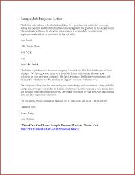 sample job proposal letter com sample job proposal letter counter proposal letter 160942072 sample