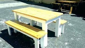 outdoor dining table plans outdoor table plans furniture patio rocking round dining long wood plan outdoor