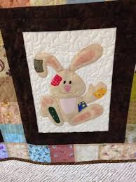 Silly Goose Quilts: Animal Quilt - Version Two | quilt ideas ... & Silly Goose Quilts: Animal Quilt - Version Two Adamdwight.com