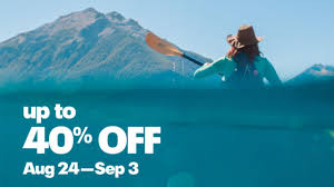 Labor Day Free Online Rei Offering Up To 40 Off Select Products During Its Labor Day Sale