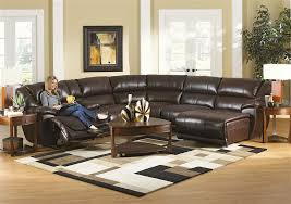 park avenue build your own sectional in java leather by catnapper 416 larger photo