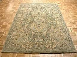 pottery barn rug area 6 rugs persian madeline reviews