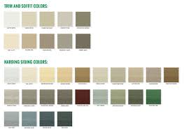 Exterior Wonderful Hardie Plank Colors For Beautiful