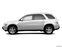 2006 Chevrolet Equinox LS 4dr SUV - Research - GrooveCar