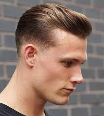 clic taper haircuts