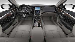 infiniti q50 black interior. 2018 infiniti q50 interior design front seats and console infiniti black n