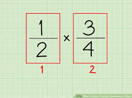 image titled solve fraction questions in math step 1