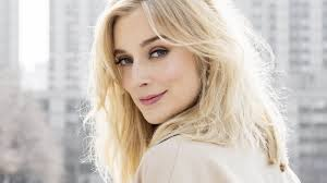 Caitlin Fitzgerald: No One Can Tell Us What 'Good Sex' Looks Like ...
