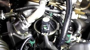 honda accord engine anatomy