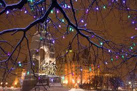 Lighting Stores Ottawa Ontario Christmas Lights Across Canada To Illuminate Ottawa Gatineau