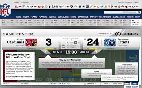 How To Watch And Listen To Nfl Games On The Go