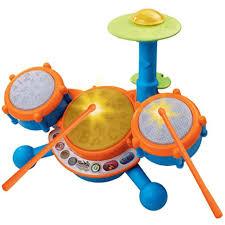 vtech drum set