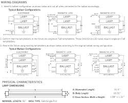 typical wiring diagram 4 lamp ballast wiring diagram sys