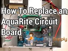 how to replace an aquarite® main circuit board pcb rite how to replace an aquarite® main circuit board pcb rite