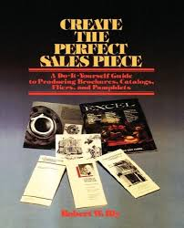 Sales Pamphlets Create The Perfect Sales Piece How To Produce Brochures