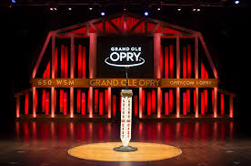 Grand Ole Opry Interactive Seating Chart Grand Ole Opry Aims To Give Rising Country Stars A Boost