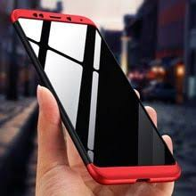 for xiaomi redmi 5 plus case degree full protection matte hard pc back cover note 5a