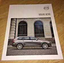 2018 volvo brochure.  2018 volvo  the xc90 sales brochure 2018 with volvo brochure