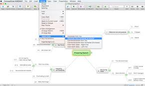 Best Free Mind Mapping For Mac Food Server Resume Sample Example