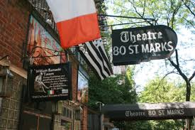 Theater 80 St Marks Seating Chart Theatre 80 St Marks A Jewel Of The Off Broadway Theater