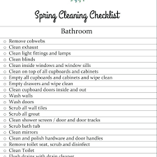 hourly checklist template commercial bathroom cleaning checklist printable free for