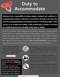 How Do You Feel About Your Present Workload Employment Accommodations At Queens Psac Local 901 Official Website