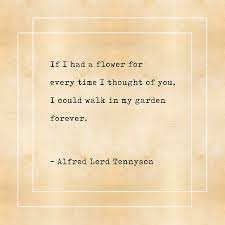 Quotes About Love Magnificent Alfred Lord Tennyson Quote Literary Quotes Book Lover Gifts