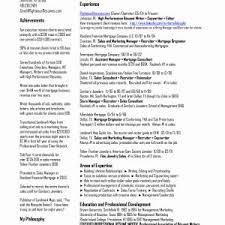 Cover Letter Bullet Points New Resume Bullet Points 40 Elegant Cover