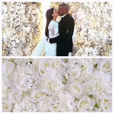 Flower Wall Flower Wall Other Wedding Services Gumtree