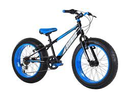 sonic bulk kids kids bike vivid blue 11 inch steel frame 6