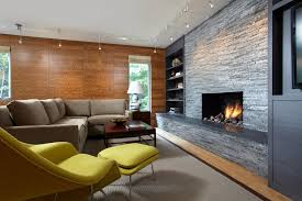 track lighting for living room. Track Lighting Living Room Modern Contemporary With Art Chartreuse Armchair. For R