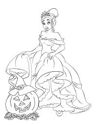 Small Picture Barbie Halloween Coloring Pages Coloring Coloring Pages