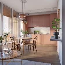 fabulous scandinavian country kitchen. @thebrick_cocreatedliving / Interior Design By @koncept_stockholm Fabulous Scandinavian Country Kitchen R