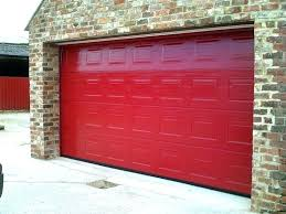 red garage door red garage door red garage door on home decor inspirations with red garage red garage door