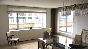 Remarkable Window Treatments For Bow Windows With Seat Pics Ideas ...